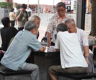 Singapore's 5-year pilot to improve ageing-in-place |