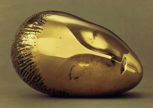 Brancusi The Sleeping Muse