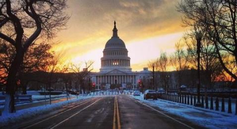 The United States Capitol Building. (Photo: House Press Gallery)